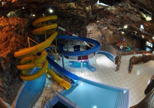 water park equipment manufacturers