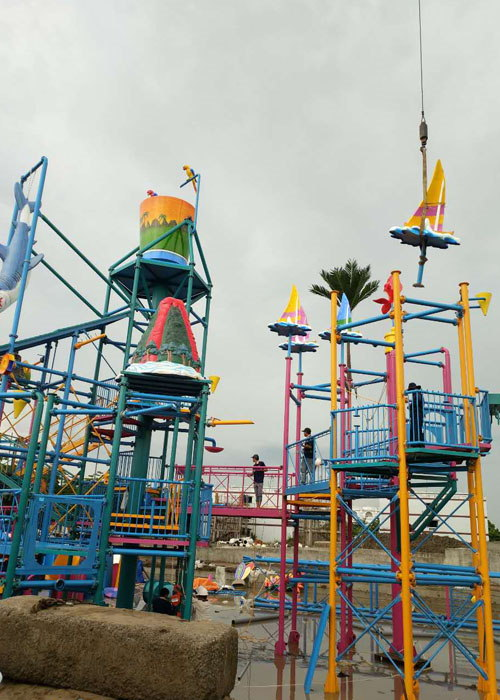 water park equipment suppliers