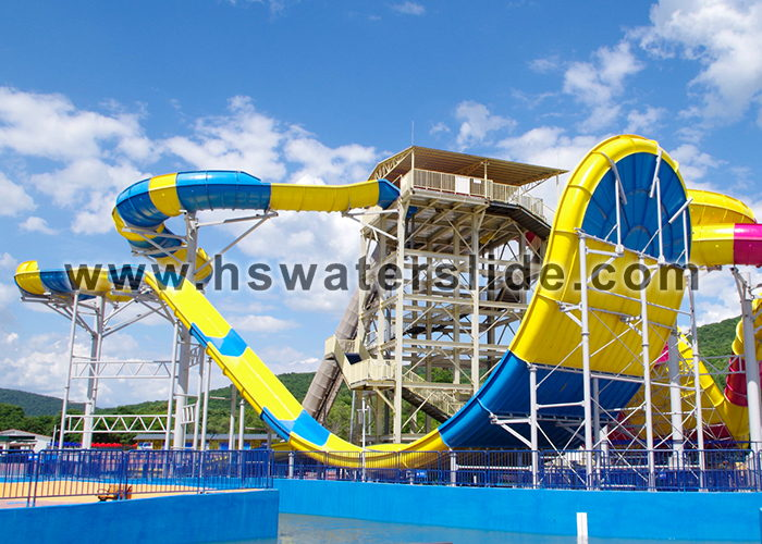 8 common FAQ of building a water theme park