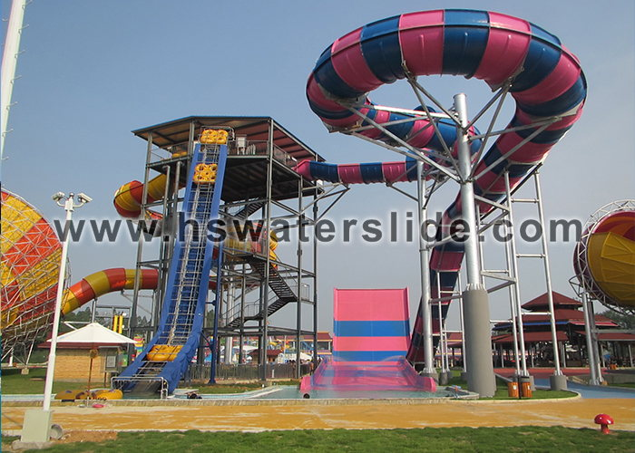 How can benefit the best planning water park project
