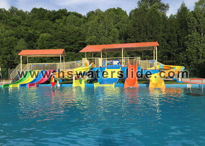 Kids water play