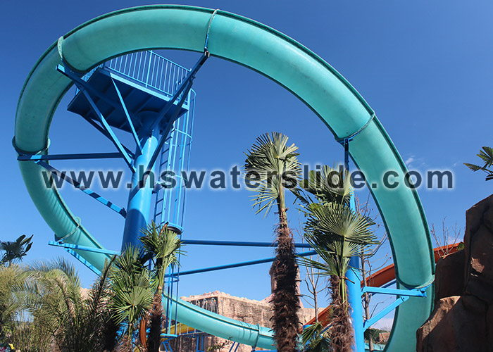 Water park equipment supplier