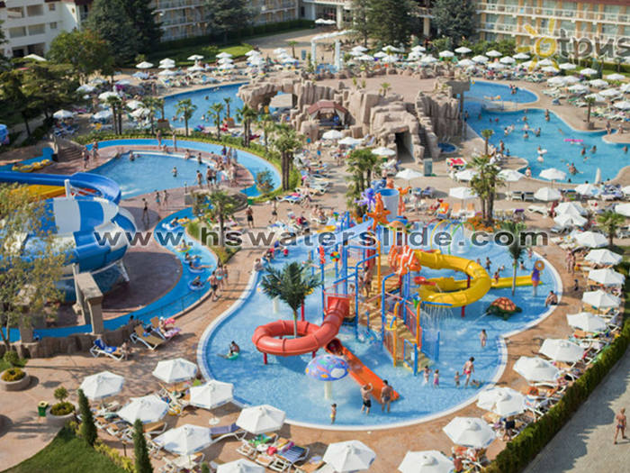 Bulgaria DIT Evrika Beach Club