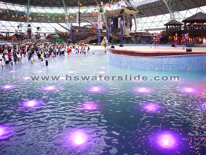 Shaoxing Oriental Landscape Paradise (Indoor)