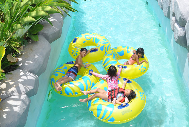 Waterparks Lazy River Manufacturer And Supplier Waterparks Lazy