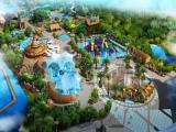 Water Park Planning
