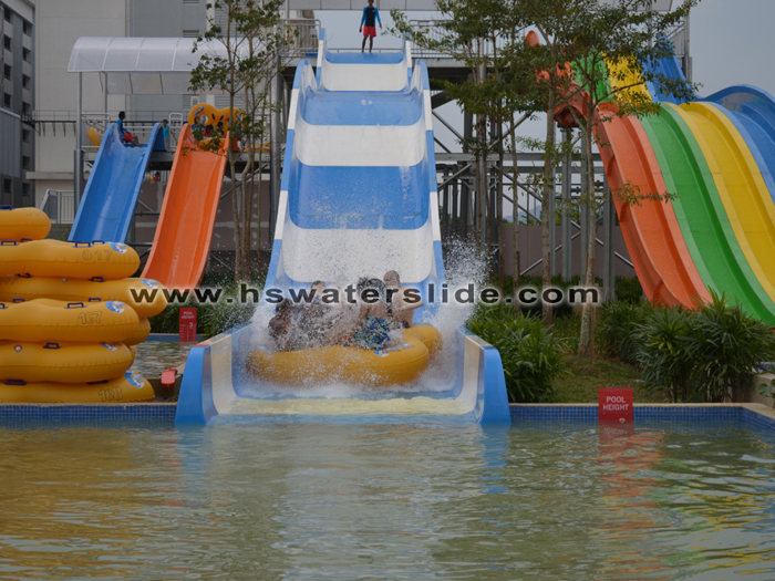water slide company
