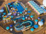 Whistling Dune Bay Water Park